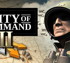 Gamescom 2019 – Unity of Command II