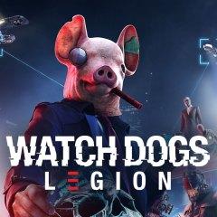 Gamescom 2019 – Watch Dogs: Legion