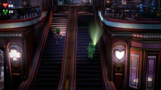Luigi's Mansion 3 gooigi