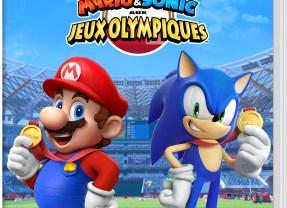 A l'épreuve du jeu [Mario & Sonic aux Jeux Olympiques de Tokyo 2020, Switch]