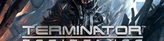 Terminator resistance couverture