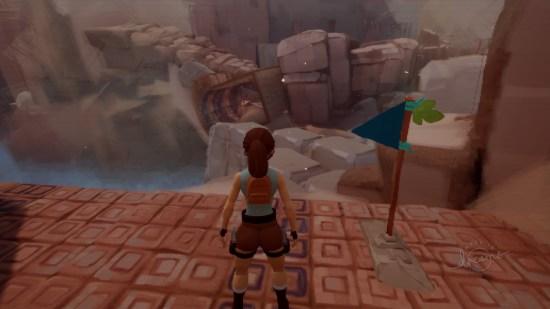 PS4 Lara