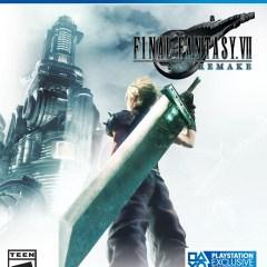 Blanche quête et les sept chemins [Final Fantasy VII remake, PS4]