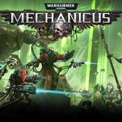 L'éloge de la lenteur [Warhammer 40'000 : Mechanicus]