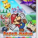 Mise en plis [Paper Mario: The Origami King]