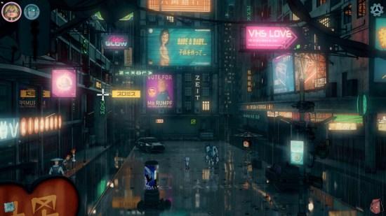 Encodya Blade Runner