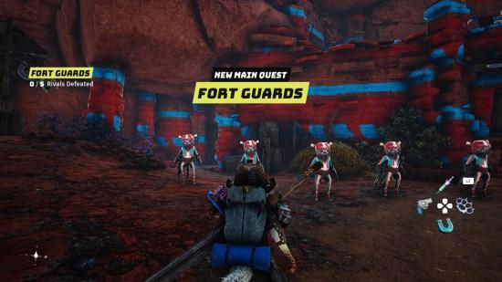 Gardes