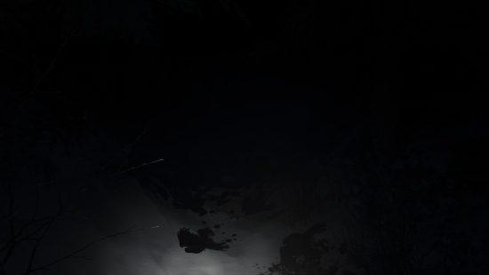 Resident Evil Village PS5 corbeau