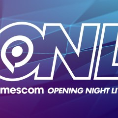Gamescom 2021 – Opening Night Live
