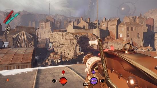 Level Deathloop PC