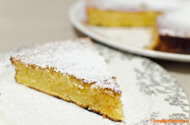 Caprese al limone ricetta semplice e veloce