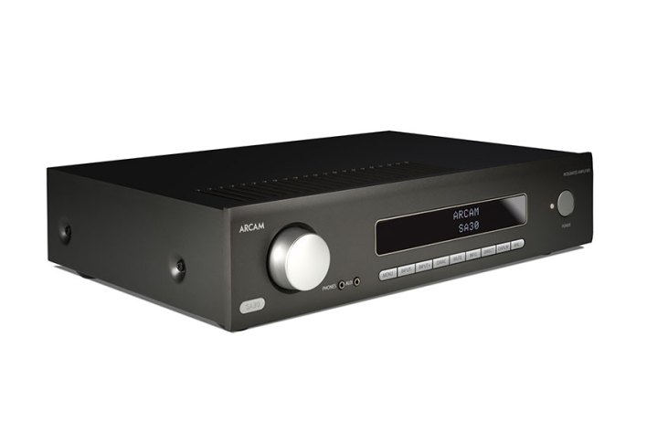 Arcam SA30 Class G Intelligent Integrated Amplifier 04 1