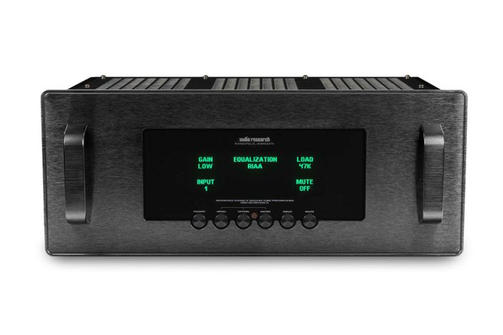 Audio Research Reference Phono 3 SE - Neue Phono-Vorstufe der Reference Series