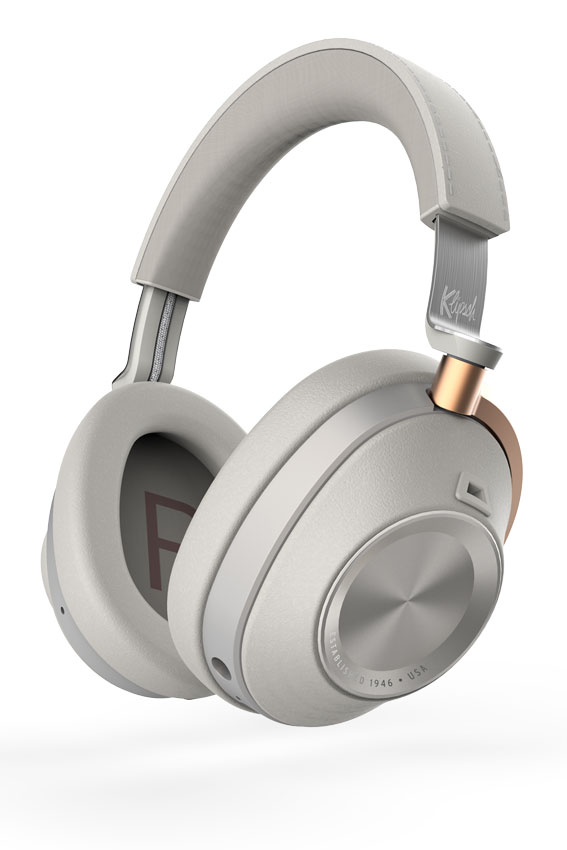 Klipsch HP1 Over-ear Active Noise Cancelling Headphones