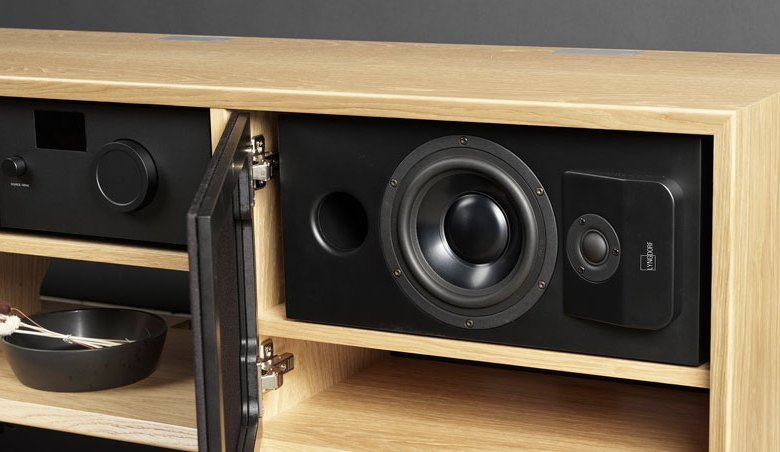 Lyngdorf CS-1 In-cabinet Speaker