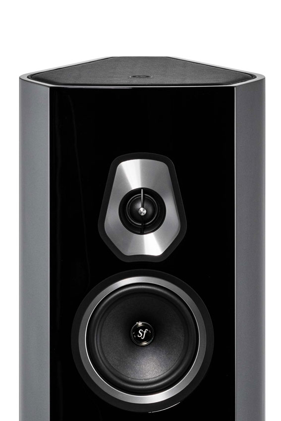 Sonus Faber Sonetto Collection 01