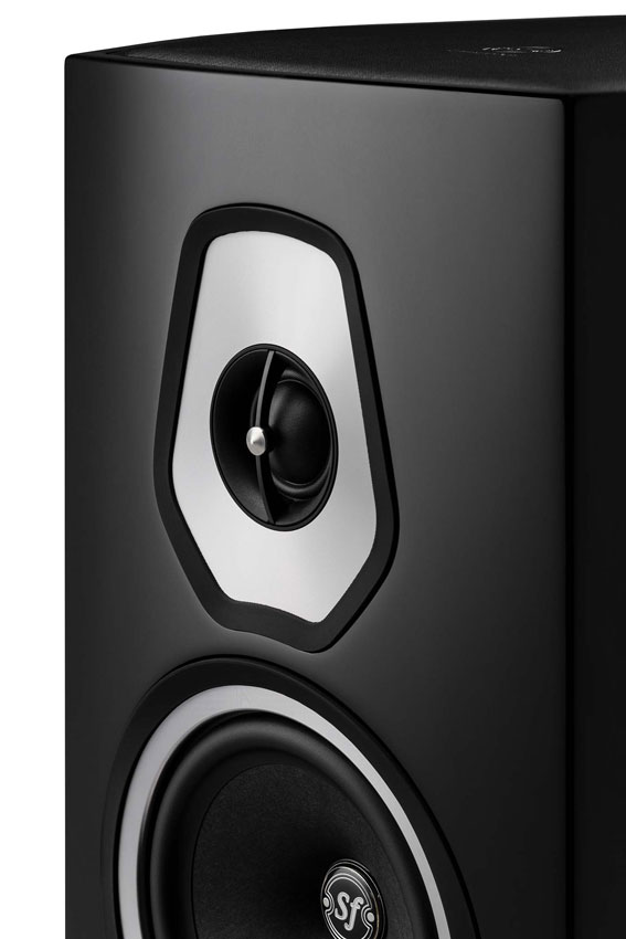 Sonus Faber Sonetto Collection 02