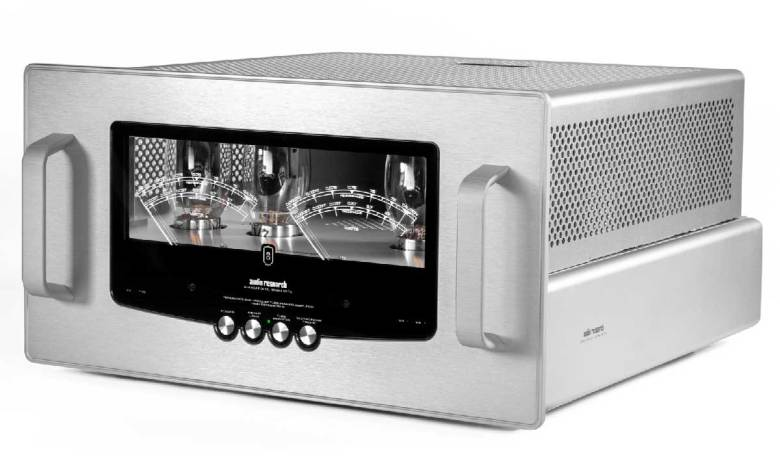 Audio Research REF 80S Vacuum Tube Power Amplifier