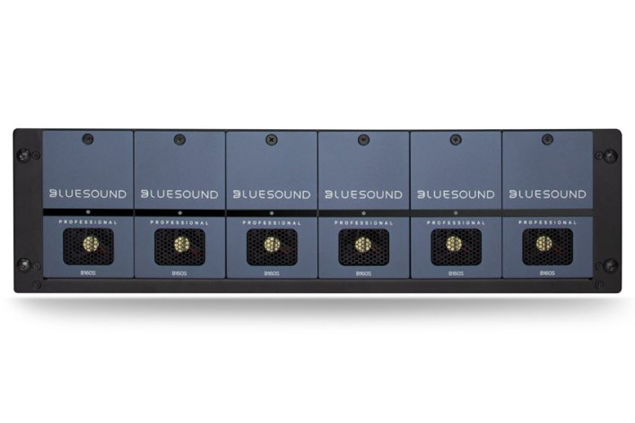 Bluesound Professional B160S NetworkedStreamingStereoAmplifier 04