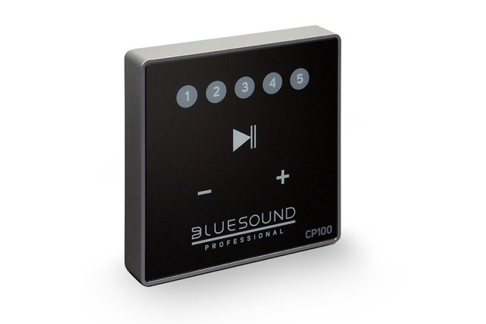 Bluesound Professional CP100 01