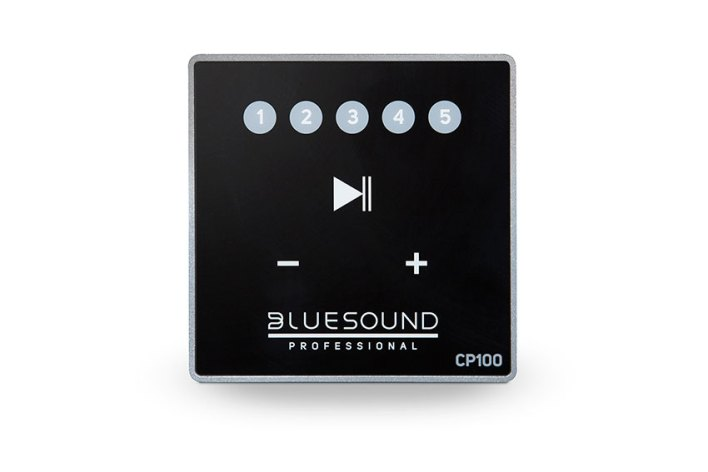 Bluesound Professional CP100 02