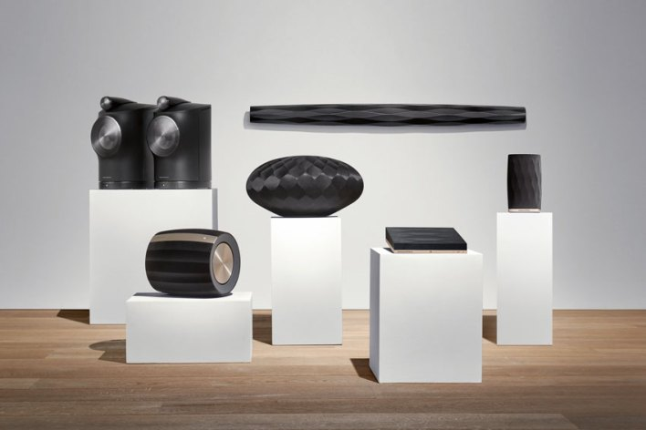 Bowers Wilkins Formation Flex 08