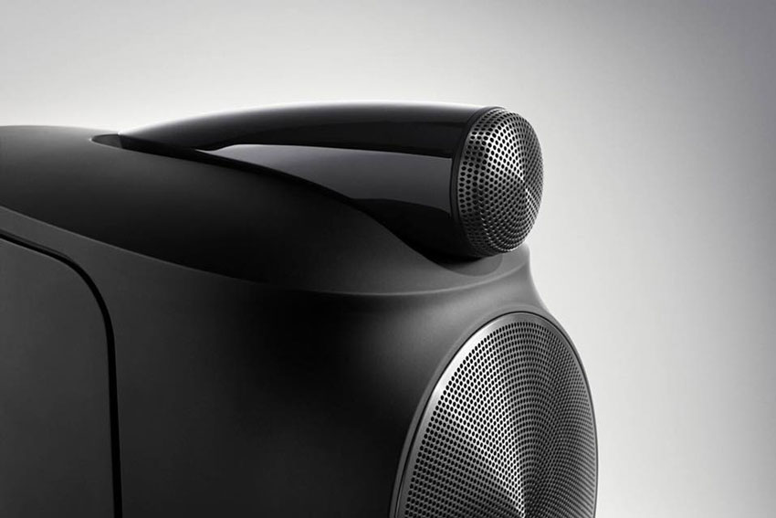 Bowers Wilkins Formation Suite 07