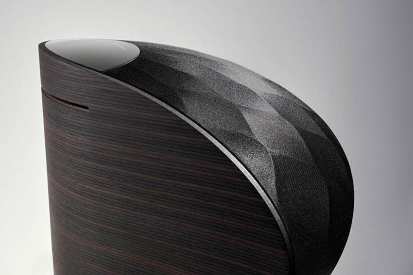 Bowers Wilkins Formation Suite 08