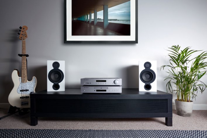 Cambridge Audio AX Series 01