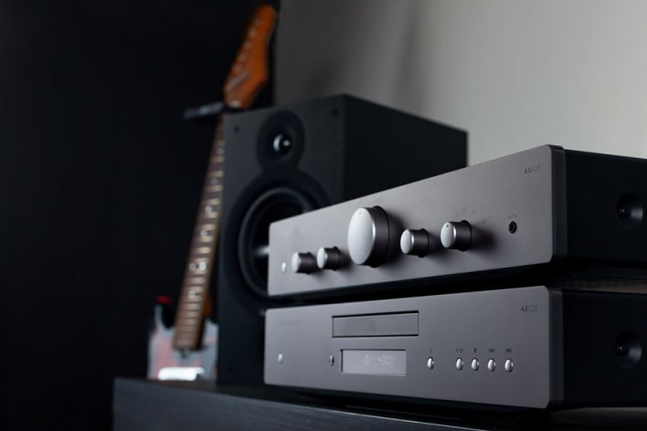 Cambridge Audio AX Series 04