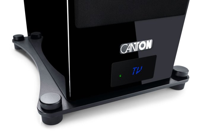 Canton Smart A 45 Wireless Aktiv Lautsprecher 09