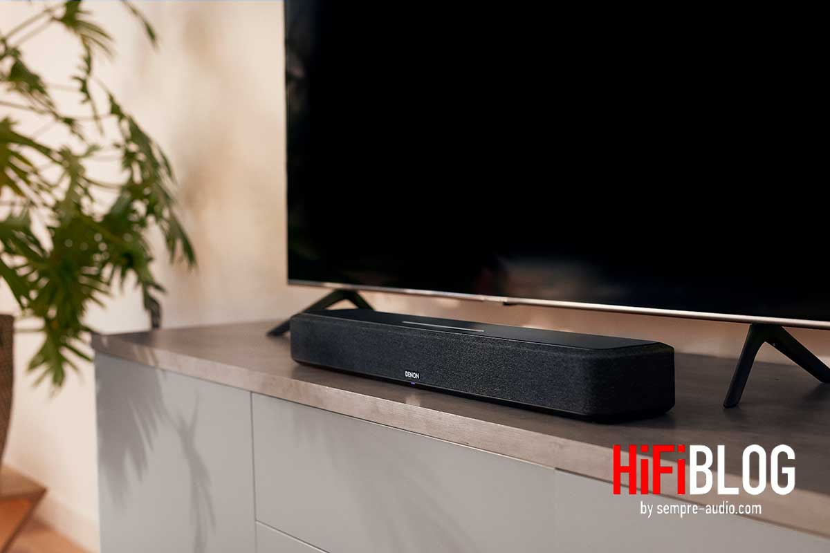 Denon Home Sound Bar 550 06