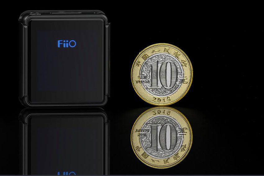 FiiO M5 Hi res Lossless Music Player 04 1