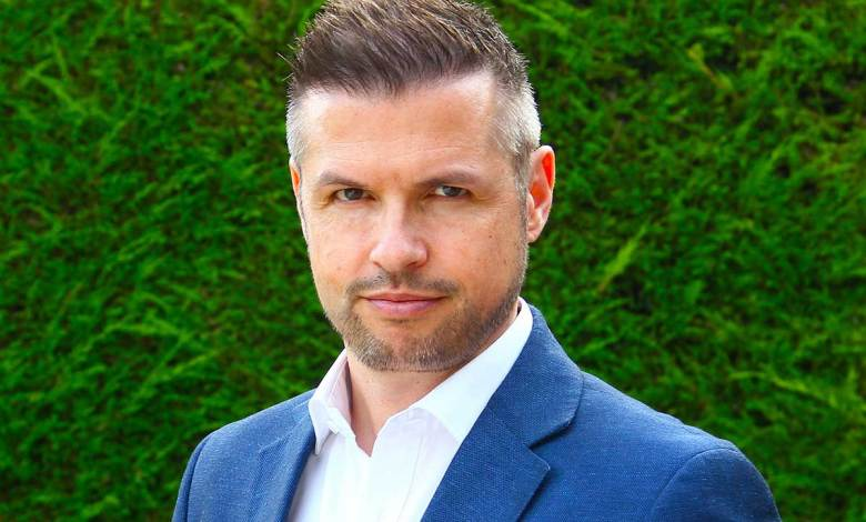 Premium Audio Company - Frack Blondel neuer EMEA Senior Vice President Sales and Marketing