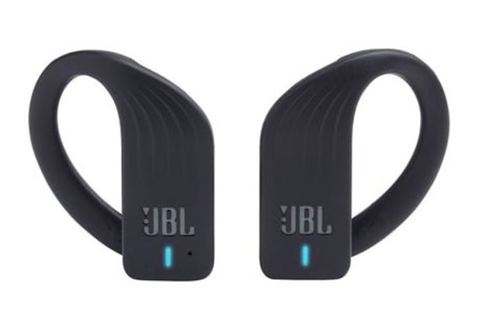 JBL ENDURANCE PEAK - True Wireless In-ear Kopfhörer