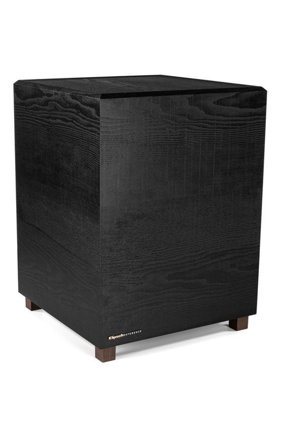Klipsch BAR 48 und Klipsch SURROUND 3 Wireless Surround Speaker