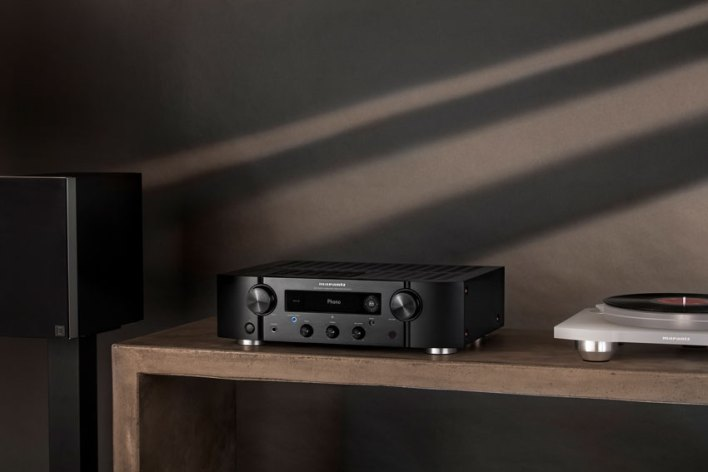 Marantz PM7000N Network Integrated Amplifier - Stereo Vollverstärker mit HEOS built-in