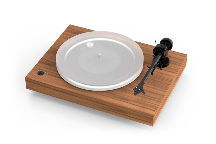 Pro-Ject X2 Turntable - Kompromissloses High-end…