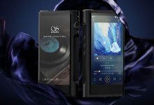 Shanling M8 Portable Hi-res Player
