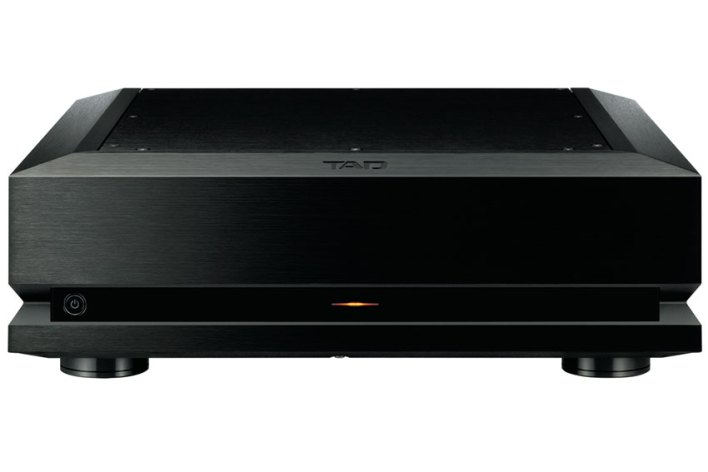 TAD Evolution M1000 2 Channel Power Amplifier 03