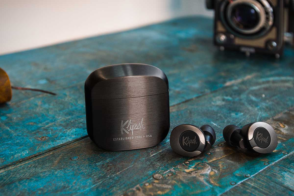 Klipsch T5 II True Wireless im Test