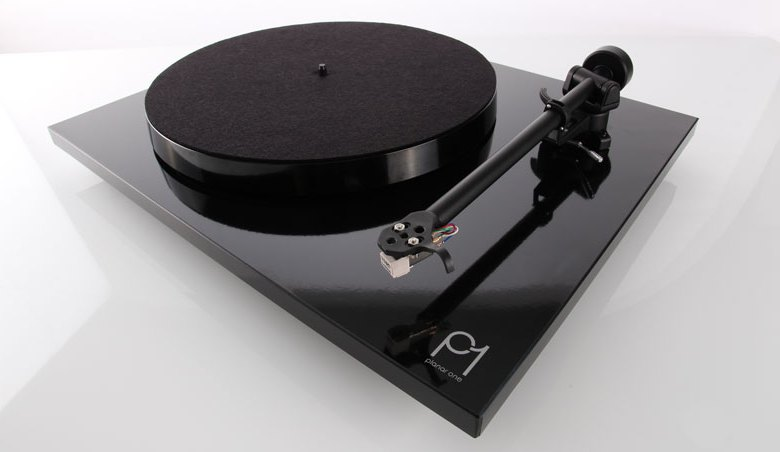 Rega Planar 1 im Test - The One from the new Generation 2016