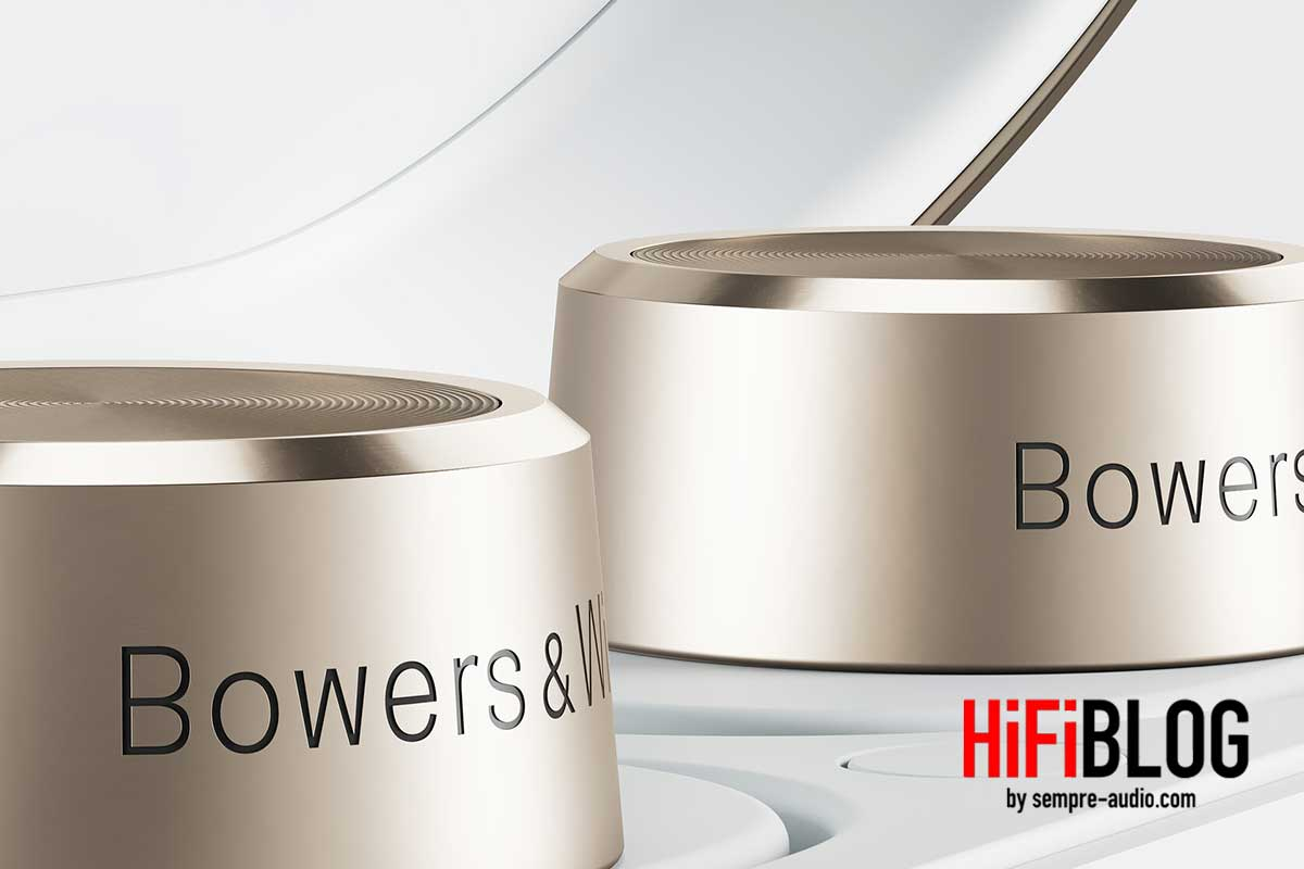 Bowers & Wilkins PI5 und Bowers & Wilkins PI7