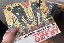 "Sir Oliver Mally Group ""Tryin' To Get By"""