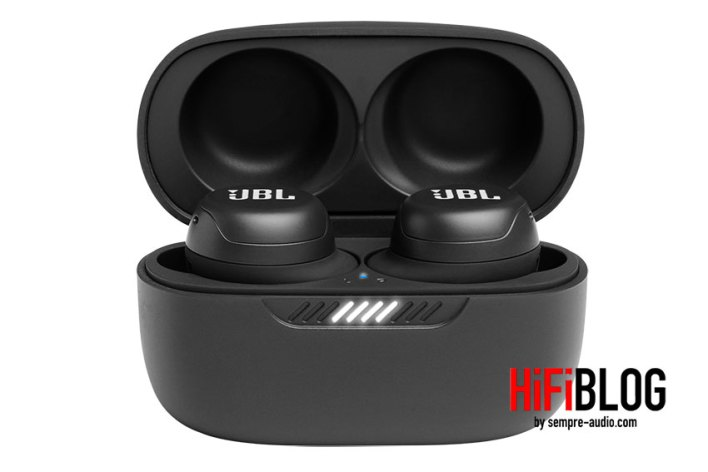 JBL LIVE FREE NC plus TWS Review 11