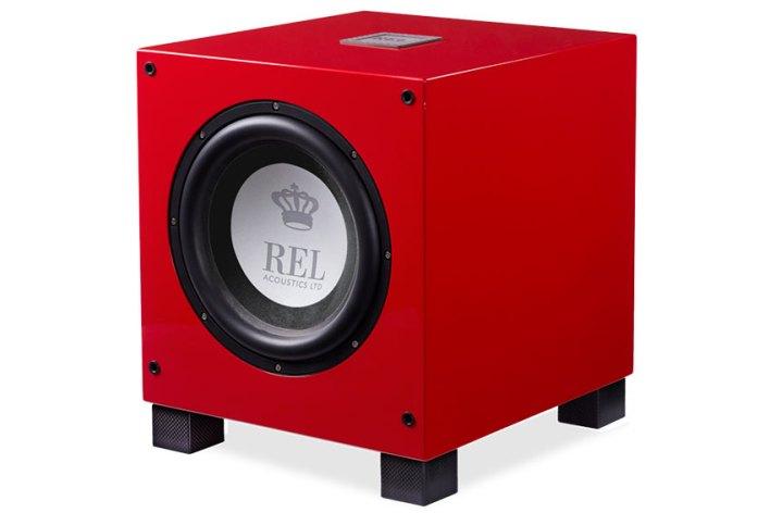 REL T/9i RED Limited Editon - Das Flaggschiff in neuem Glanz