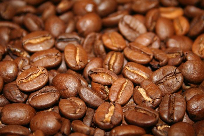 Kaffeebohnen allgemein
