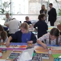 Schule schaut Museum - Aktionstag am 07.03.2012