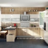 Küchen, die inspirieren - Ewe - Intuo - FM