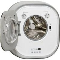 Europa-Neuheit: Die Mini-Waschmaschine für die Wandmontage